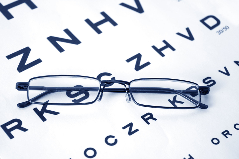 colorado springs optometrist