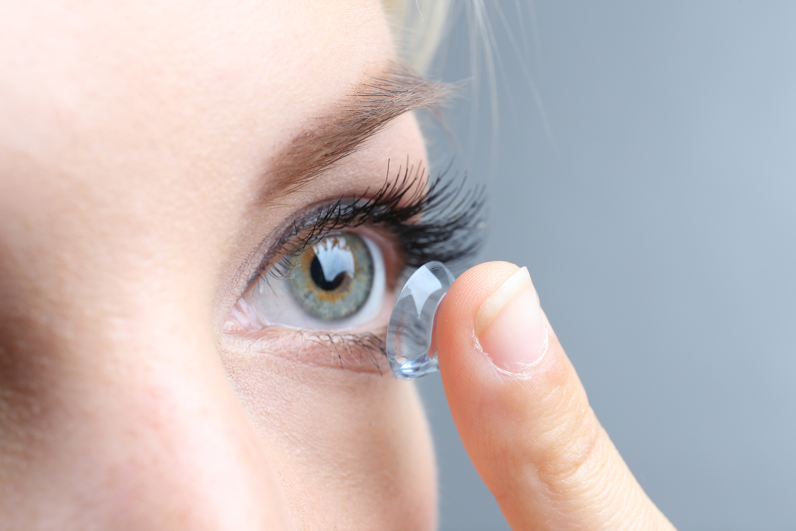 Bifocal Contact Lenses